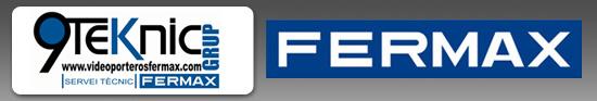 Videoporteros y porteros electronicos Fermax