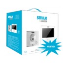 "KIT VIDEO CITY SMILE 7"" VDS 1/L - Ref. 5071"